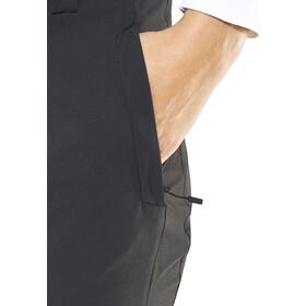 Black Diamond Alpine Pantalon Femme, smoke
